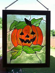 17, Images, About, Stain, Glass, Halloween, On, Pinterest