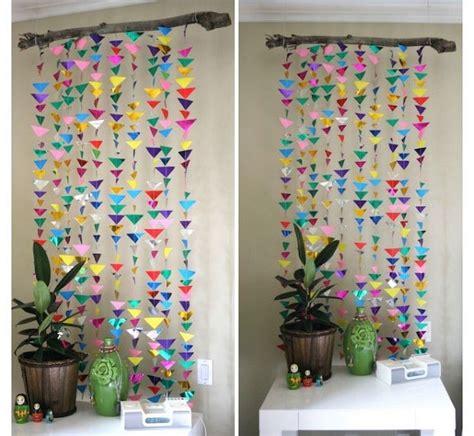 Upcycled Wall Decor Ideas