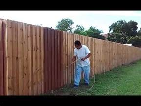 fence paint colors idea how to paint a wood fence