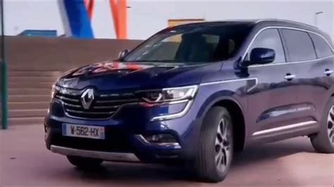 Renault Koleos 2019 by Renault Koleos 2019