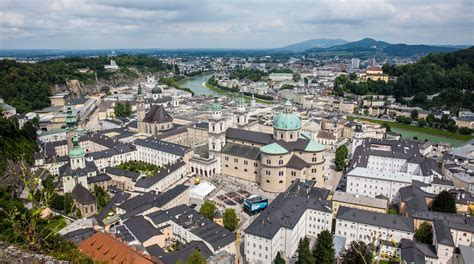 One Perfect Day In Salzburg Austria Earth Trekkers