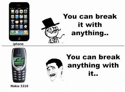 Nokia Memes Funny Anything Break Gizbot Hindi