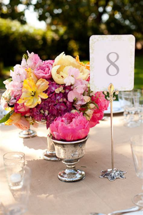 Brilliant Wedding Centerpiece Ideas Wedding flowers
