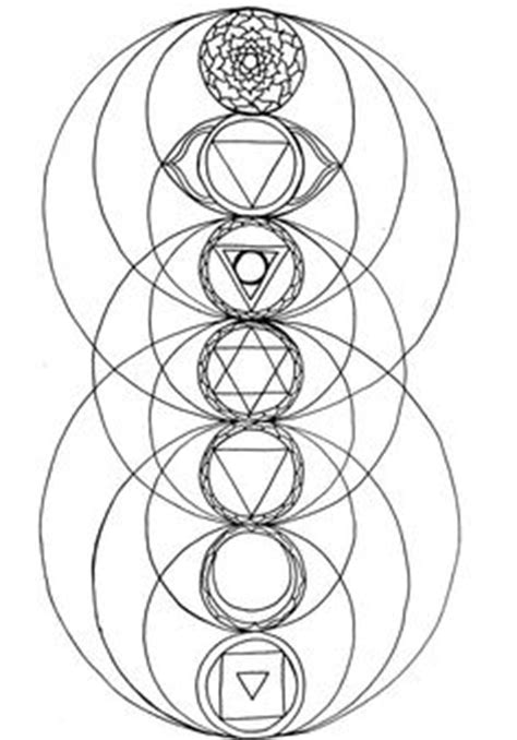 40 Best Chakras images | Coloring pages, Coloring books