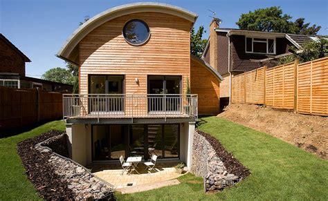 Single Haus Bauen by Fertighaus Bungalow 60 Qm Wohn Design