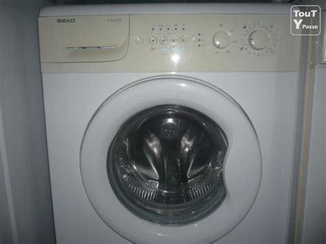 machine à laver beko machine 224 laver beko binche 7130