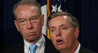 GOP senators alert Barr to allegations that Mueller team misrepresented emails…