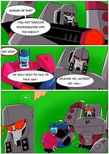 Taiyari Yo Blitzy Blitzwing Megatron And The Cursed