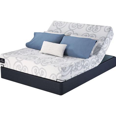 serta memory foam mattress serta sleeper leadership memory foam firm mattress