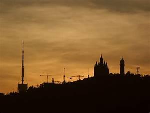 La nueva noria del Parque de Atracciones del Tibidabo Diario de viaje Barcelona Guía de