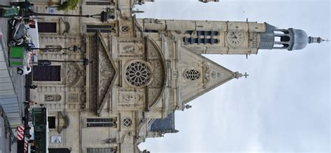 eglise st etienne du mont with nancy and