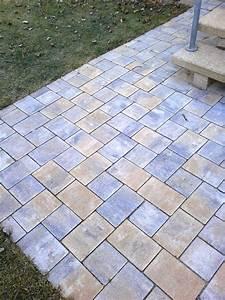 Terrassenplatten Verlegen Kosten : terrassenplatten auf beton verlegen terrassenplatten auf ~ Michelbontemps.com Haus und Dekorationen