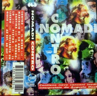 L Olandese Volante Nomadi Nomadi Discografia Cover Testi Pagina 3