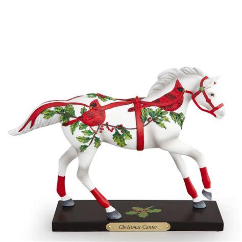 Painted Ponies Christmas