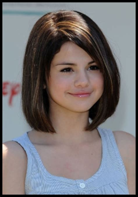 perfect hairstyles for medium to long haircuts for teenage