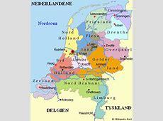 Holland Wikipedia, den frie encyklopædi