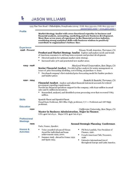 resume exles for students with no work experience 37