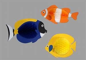 Deko Fische Zum Aufhängen : deko fische zum aufh ngen ~ Lizthompson.info Haus und Dekorationen