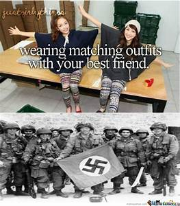 Matching Outfit by arska - Meme Center