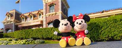 Disney Nuimos Plushes Knew Never Needed Play