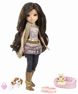 Moxie Girlz Doll Pack Delilah Online At Best Prices In