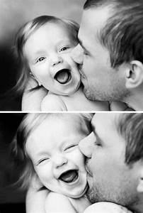 baby, big love, cute, dad - image #639877 on Favim.com