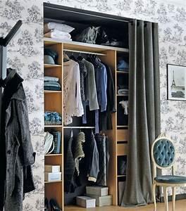 Ranger Son Dressing : ranger son dressing les meilleures astuces c t maison ~ Melissatoandfro.com Idées de Décoration