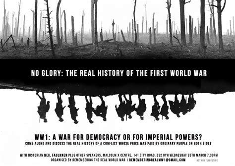 first world war literature quotes