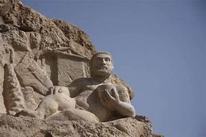 Kermanshah Iranian Kurdistan   The Kurdish Project  Ancient