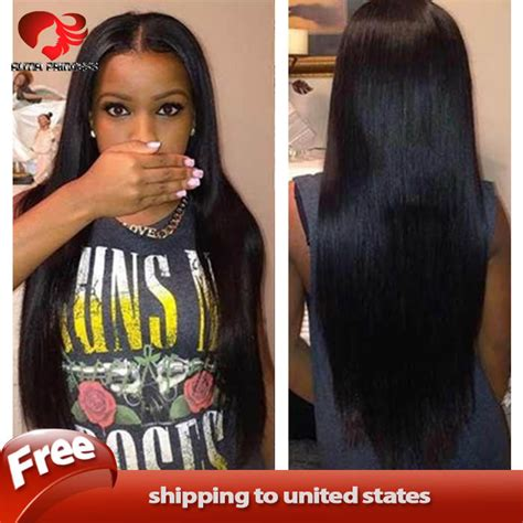 14 Inch Sew In Weave Hairstyles by Styles With Middle Part 14 Inch Sew In