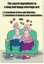 marriage secrets cartoons anniversary card dt walsh