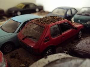 Mettre Sa Voiture à La Casse Combien ça Coute : epave en miniature diorama paves casse mini garage etc page 582 divers autres ~ Gottalentnigeria.com Avis de Voitures