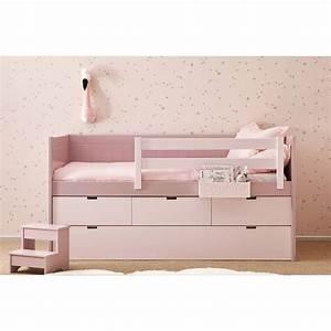 lit enfant avec 4 grands caissons With tapis yoga avec canape lit pour enfant