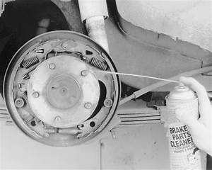 I Need A Diagram For The Rear Drum Brakes On A 1981 Camaro