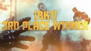 [BK1] 3rd Place Winner - YouTube