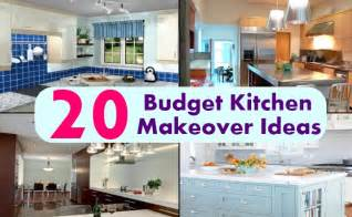 kitchen makeover ideas on a budget 20 budget kitchen makeover ideas diy home