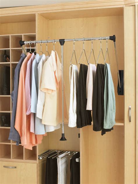 install a pull closet rod tribune content agency