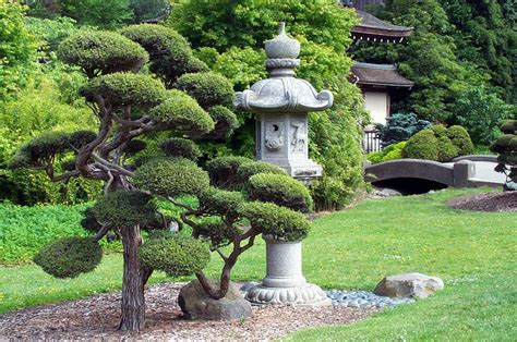 Japanese Style Garden by A Potted History Of Gardens 12 Styles Of Garden Design