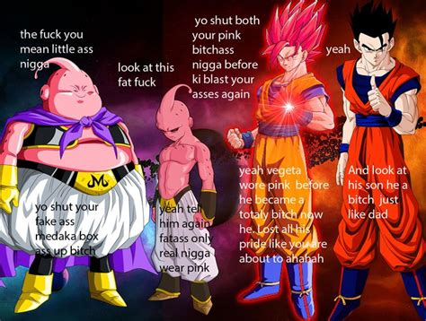 87 Best Images About Dragon Ball Z Memes On Pinterest