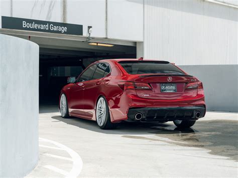 acura tlx popular but not in tuning tuning blog