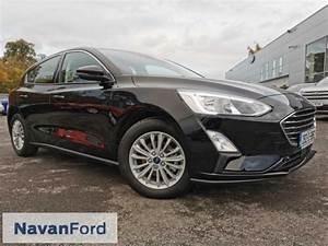 2021 Ford Focus Titanium 1 0t Ecoboost 125ps Brand New