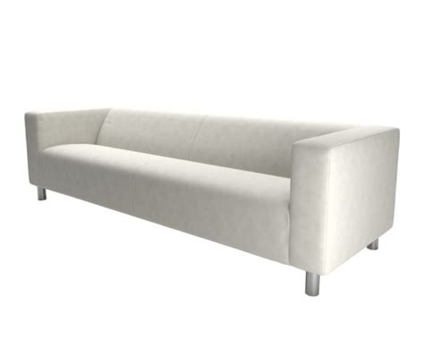 cover for klippan four seater sofa