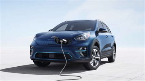 2019 Kia Niro Ev Preview, Pricing, Release Date