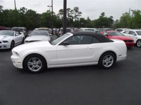 2013 ford mustang v6 mpg sell used 2013 ford mustang v6 in 9387 highway