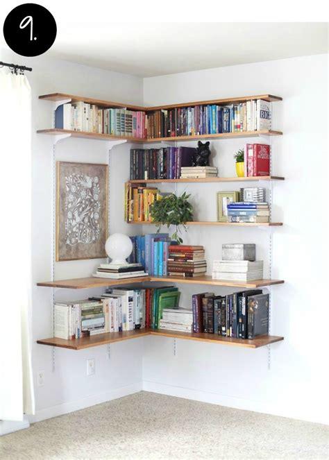 Bookcase Storage Ideas by 15 Creative Bookshelf Ideas Creative Juice