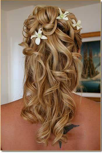 Wedding Hair by Hairstyles For Wedding Wedding Hairstyles