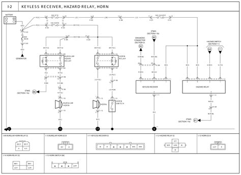 Seat Heater Wiring Diagram For Ford Fiestum by Repair Guides