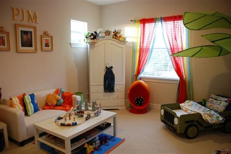 Toddler Boy's Bedroom Decorating Ideas  Interior Design