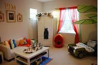 toddler room ideas Toddler Boy's Bedroom Decorating Ideas - Interior design