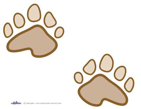 Teddy Bear Stencil Printable